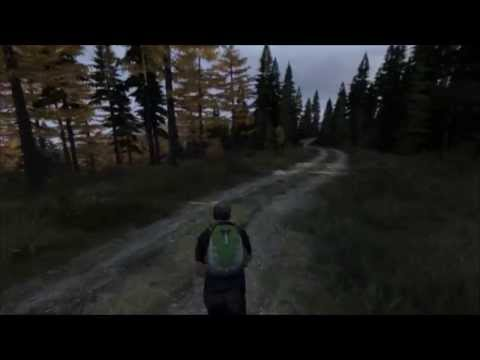 DayZ Stand Alone: Ep3 - The Vacation Girl