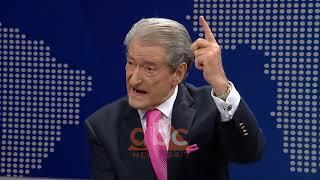 Grabitja ne Rinas Berisha Te arrestohen Lleshaj dhe Balluku ABC News Albania