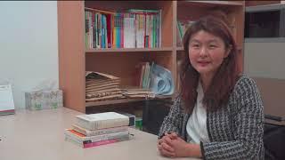 부산외대 중국학부 중국어전공소개 - 조소군 교수님
