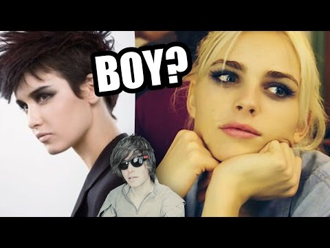 Guys That Look Like Girls (Transformation Makeovers)