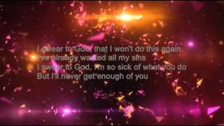 Pray Bebe Rexha Lyric Video