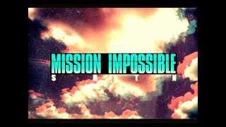 .:Mission Impossible:. Trap instrumental Prod. SBTN