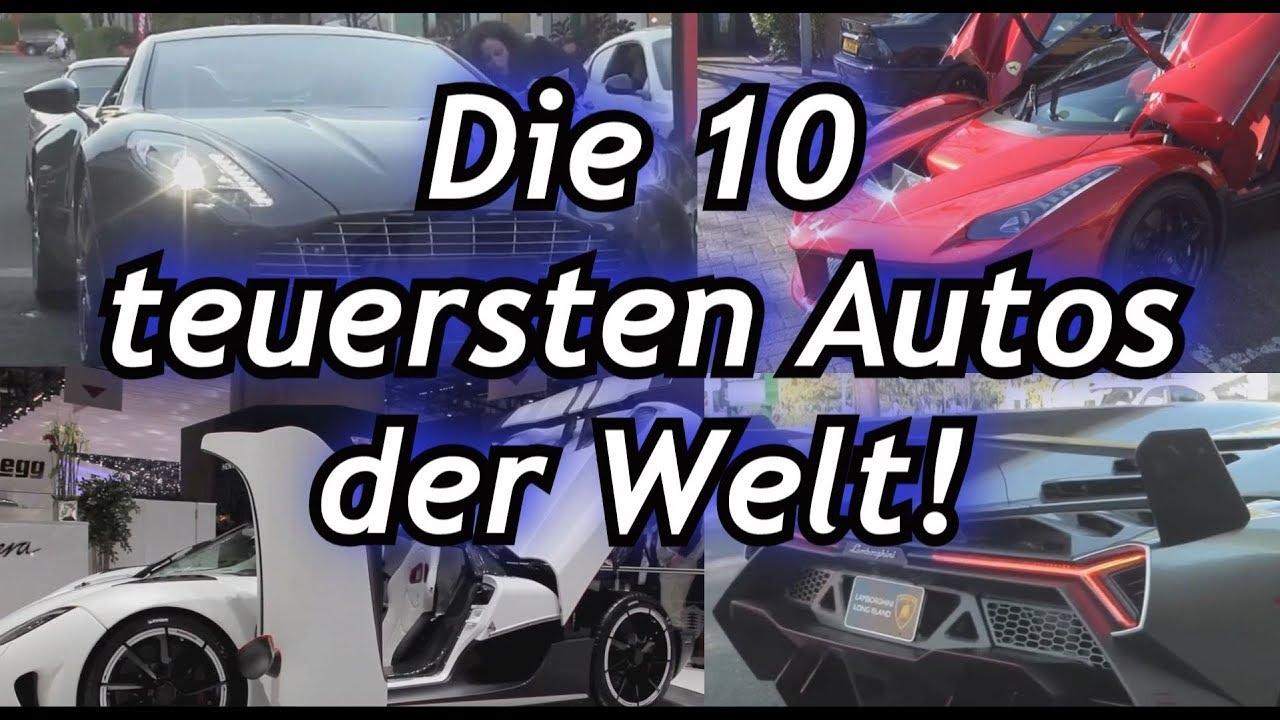 Die 10 Schlechtesten Autos Der Welt