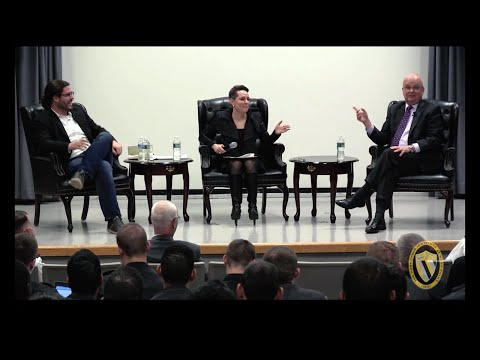 Hayden-Soghoian Debate: Privacy vs. Intelligence Collection