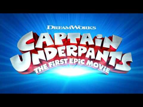 Yello - Oh Yeah (Captain Underpants: The First Epic Movie Trailer Song)