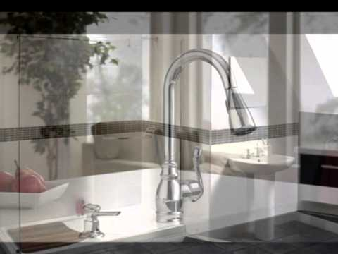 Plumbing Fixtures from Home Expo Design Center