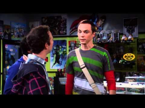 The Big Bang Theory Sheldons All Time Enemies List