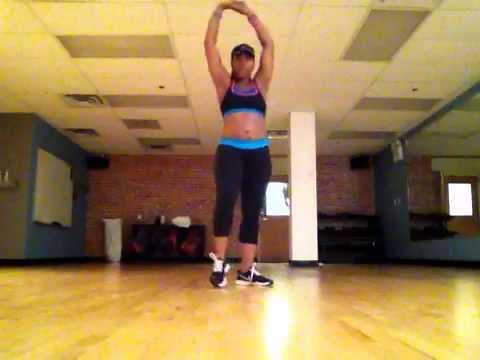 Zumba Shakira--- hips don't lie