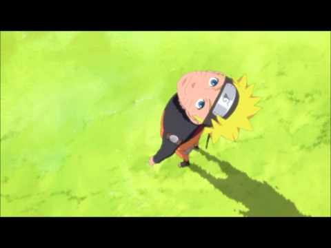Naruto Shippuden Ending 22 - Kono Koe Karashite