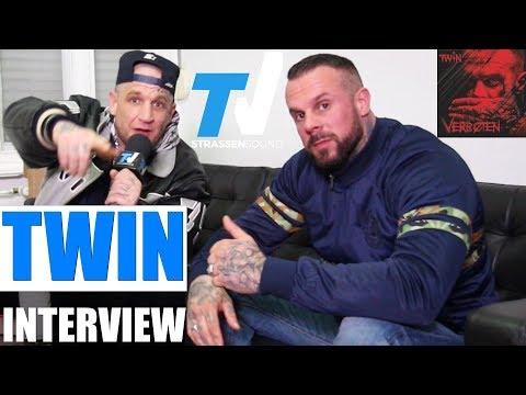 TWIN Interview mit MC Bogy: Album