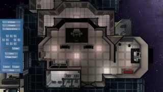 Rodina - Seamless Space Ships Simulator