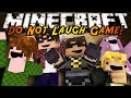 Minecraft Mini-Game : DO NOT LAUGH 18!