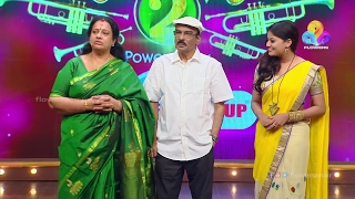 Comedy Super Nite - 2 EP-167 with Seema and IV Sasi
