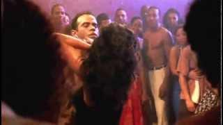 Грязные танцы 2. Фрагмент 1.