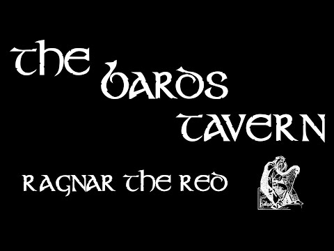 The Bard's Tavern - Ragnar the Red
