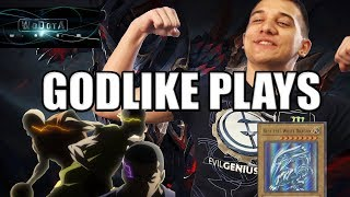 Dota 2: Arteezy - EG Would be Tier 2 if You Played Like This in Tournaments