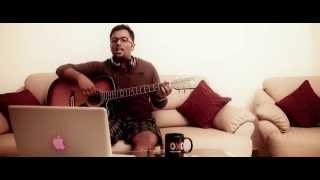 Poo avizhum cover ft. Sudharshan Ajay - Enakkul Oruvan