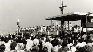 Homilia wygłoszona przez Ojca Świętego Jana Pawła II 7 czerwca 1979 r. w Oświęcimiu