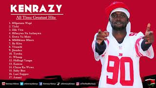 KENRAZY Greatest Hits Of All Time | Best Songs Of KENRAZY