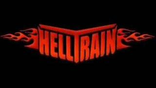 Watch Helltrain Sleepless video