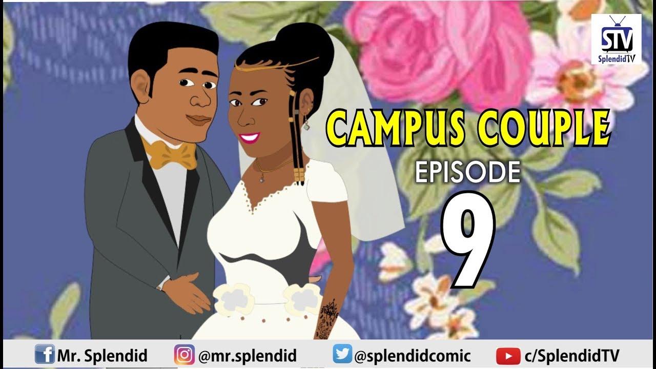 Download CAMPUS COUPLE EP 9 (Splendid TV) (Splendid Cartoon)