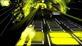 Audiosurf Eisenfunk - Pong