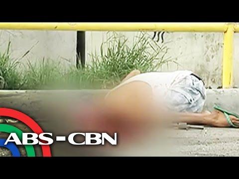 UKG: Hinihinalang drug pusher, patay matapos umanong manlaban sa Malabon