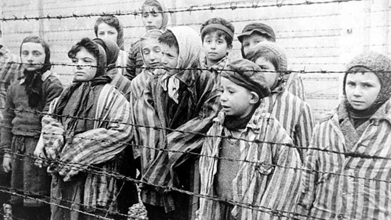 Resultado de imagen para holocausto