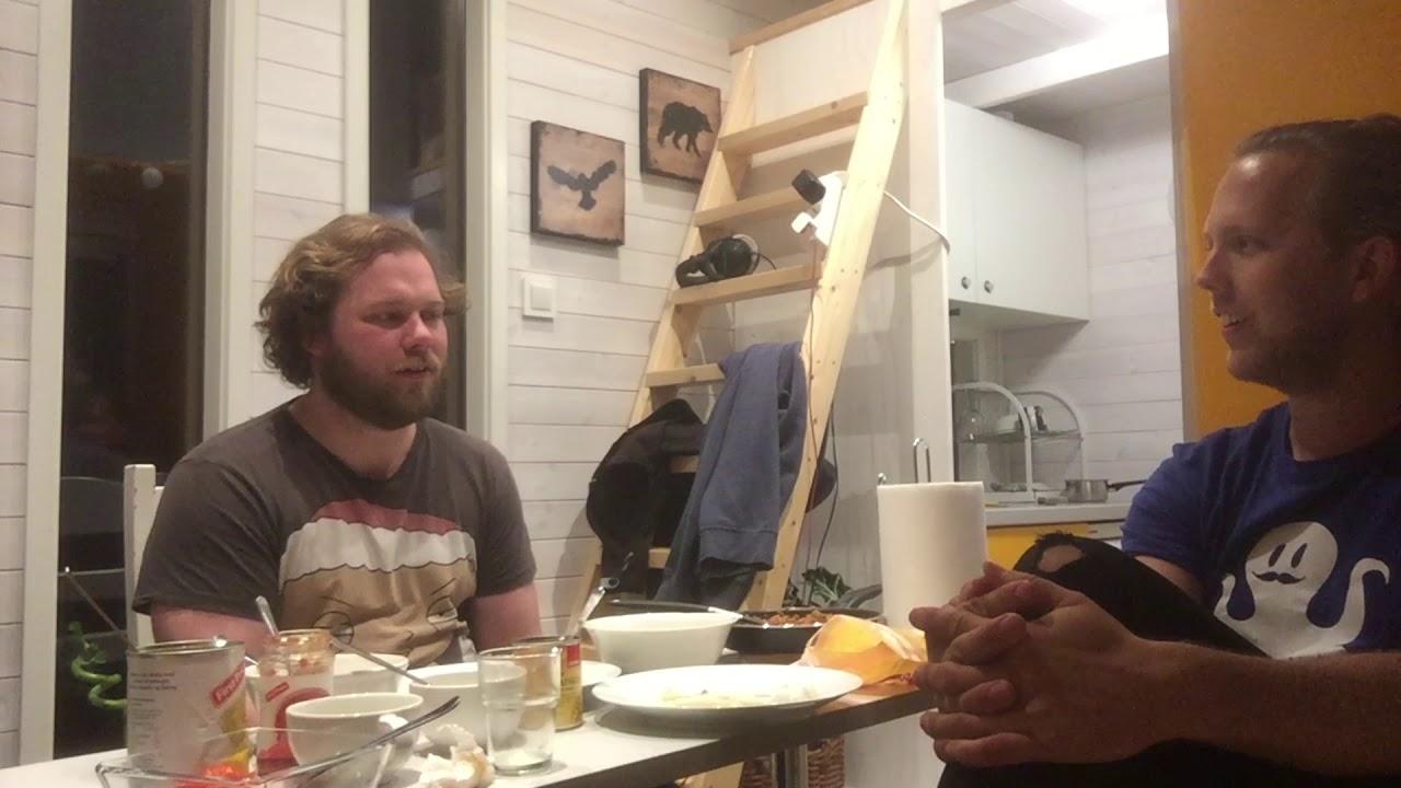Minihus på hjul Norge YouTube