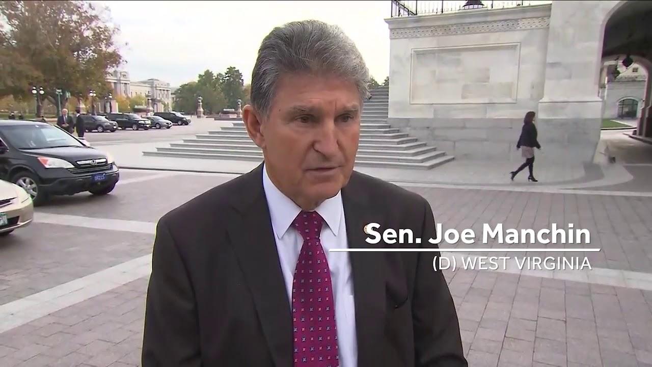 US Senators react to Roy Moore allegations