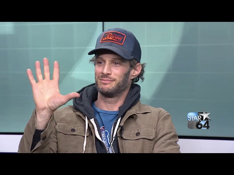 Josh Wolf asks that people let him do his job at Liberty Fun