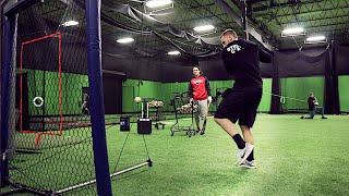 Batting Tips from Elite Hitters [BASEBALL] | Overtime Athletes