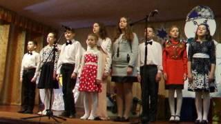 видео Сияние Рождества (Три рождественских праздника). Австрия + Германия + Чехия