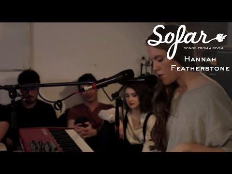Hannah Featherstone - Solo | Sofar Paris