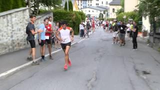 Kilian Jornet - Kilomètre Vertical du Mont Blanc 2014
