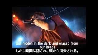 "字幕付HEAVEN SHALL BURN ""Voice of the Voiceless"""