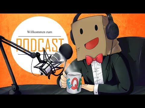 Podcast #10 - MIMIMI KRANK, HUGH GLASS, 100 EURO TASCHENTÜCHER