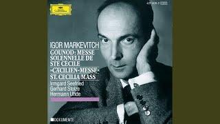 Gounod: Messe solennelle de Ste. Cécile - Domine, Fili unigenite