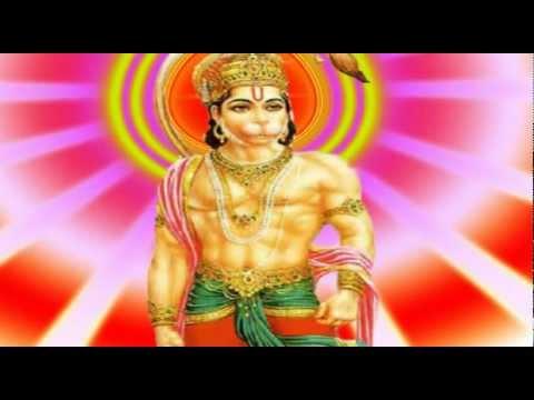 Shree Balaji [Mehandipur] Chalisa