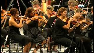 Classics Under the Stars 2015 - Malta Philarmonic Orchestra - Emperor Waltz/ Hungarian Dances 1 & 5
