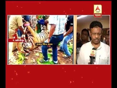 Firhad Hakim hits back at Maneka Gandhi over Tiger death comments