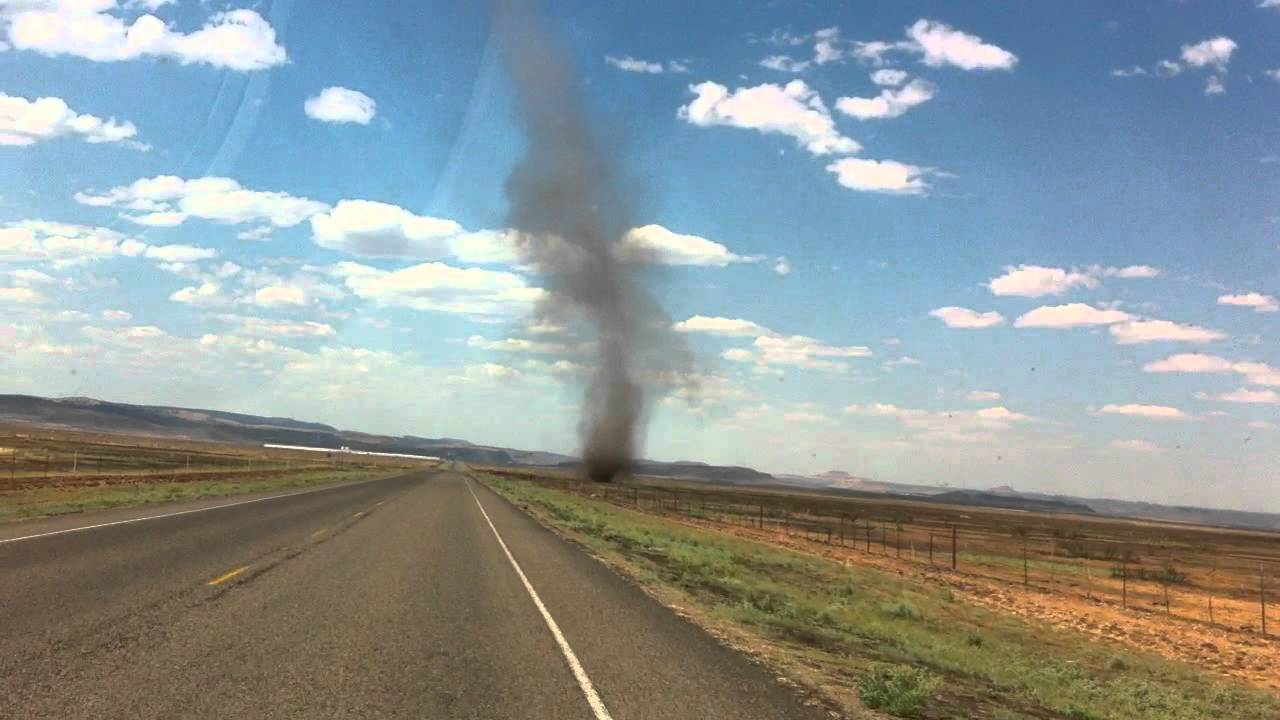 Fort Davis Tx >> Storm chasers: Crazy Dust Devil between Marfa and Fort Davis, Texas - YouTube