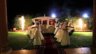 Свадьба ресторан