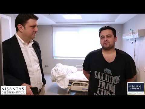 Obezite Cerrahisi Serüveni | Nişantaşı Obezite Enstitüsü
