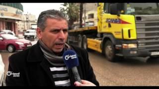 اسرائيل تصادر ممتلكات بعض الأسرى في الضفة الغربية