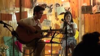 """Không còn nợ nhau - Trinh Phan [Đêm nhạc """"Giấc mơ tôi"""" - Xương Rồng coffee]"""