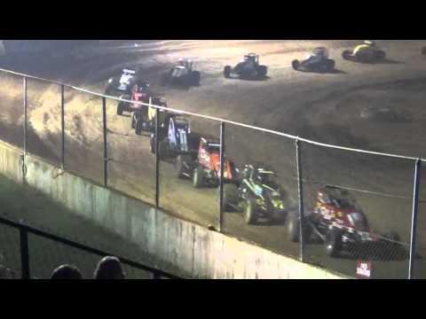JJ Hughes @ Twin Cities Raceway Park 08-29-2015