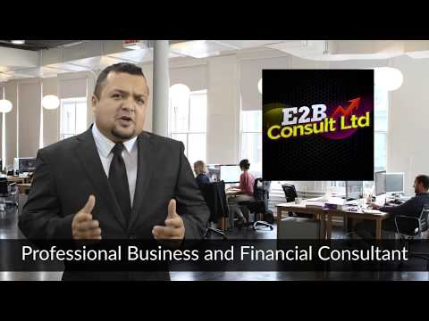 Welcome to a World Class Business, Financial and Information Technology Consulting Firm