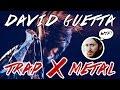 David Guetta Light My Body Up By DCCM Punk Goes Pop Ft Black Prez Theresa Cherchi mp3