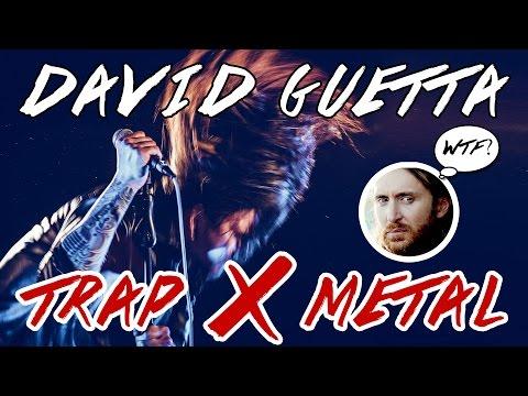 David Guetta - Light My Body Up by DCCM (Punk Goes Pop) ft. Black Prez & Theresa Cherchi